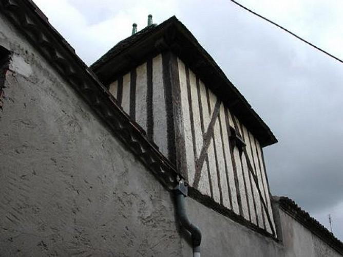 Bastide Miramont