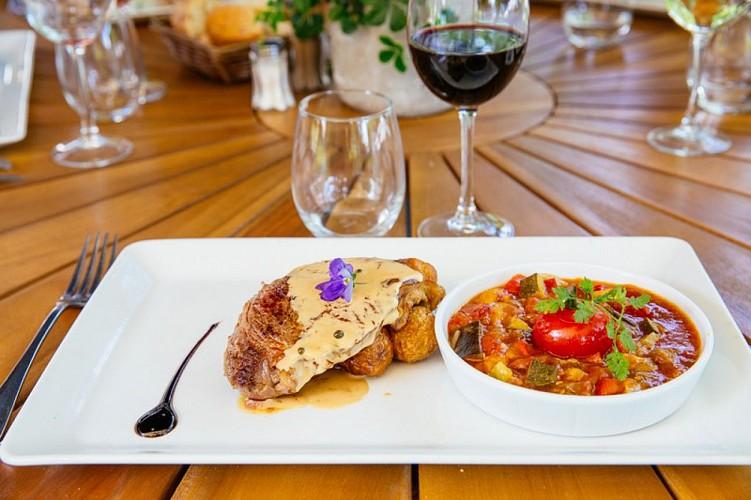 Restaurants - Sud-Gironde