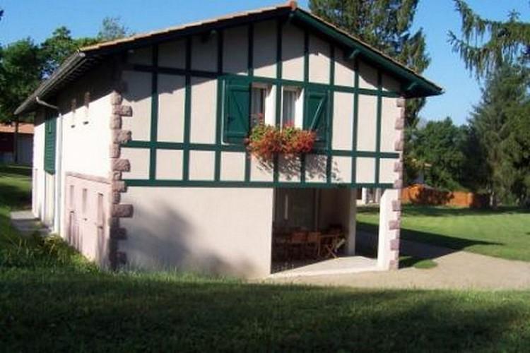 Maison Pagoa Domaine Harrieta - St Jean Le Vieux
