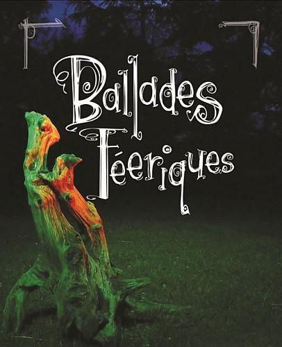 Ballades feeriques 2