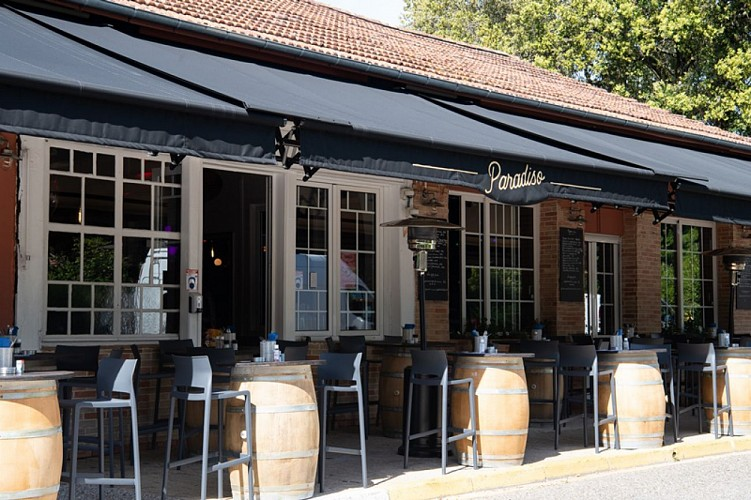 PARADISO (2)