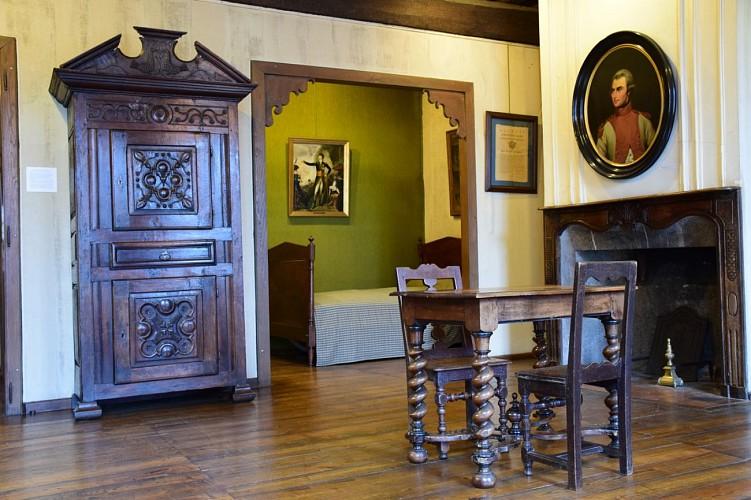 Musée Bernadotte