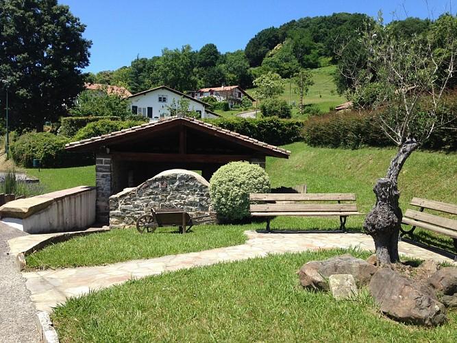 Lavoir-village