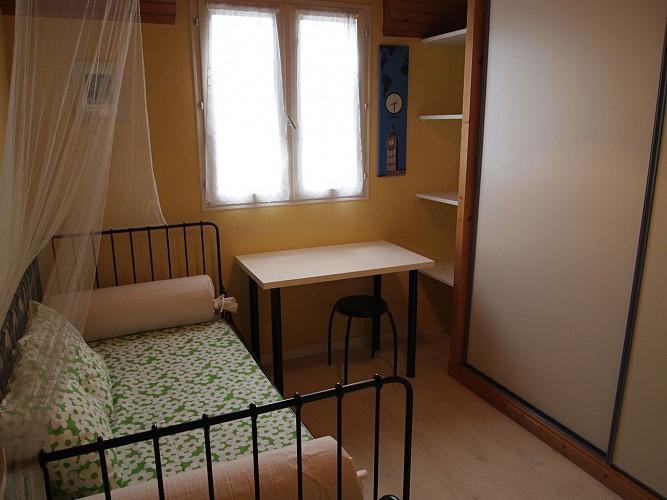 Maison Villanueva - Chambre 2  (Sara Estoueigt)
