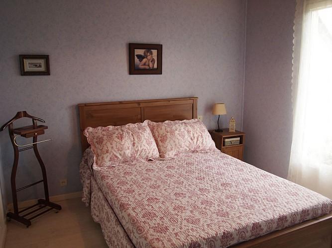 Maison Villanueva - Chambre 3 (Sara Estoueigt)
