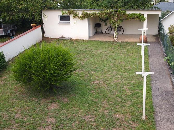 Maison Villanueva - Jardin (Sara Estoueigt)