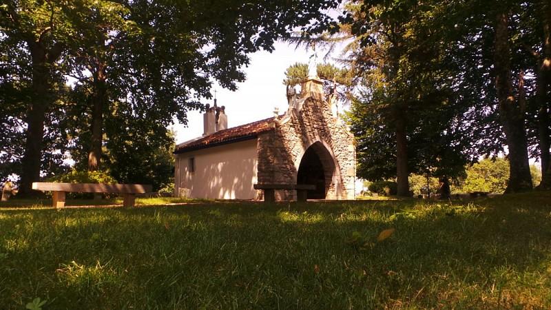 chapelle socorri urrugne