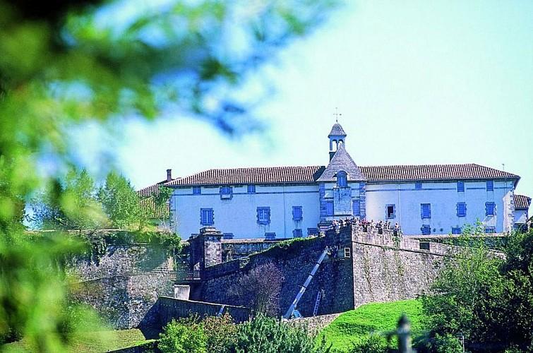 Citadelle de St Jean Pied de Port
