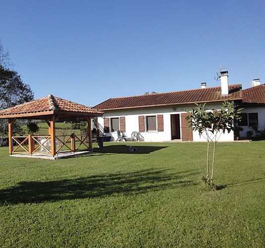 Maison Bidart - Lasse
