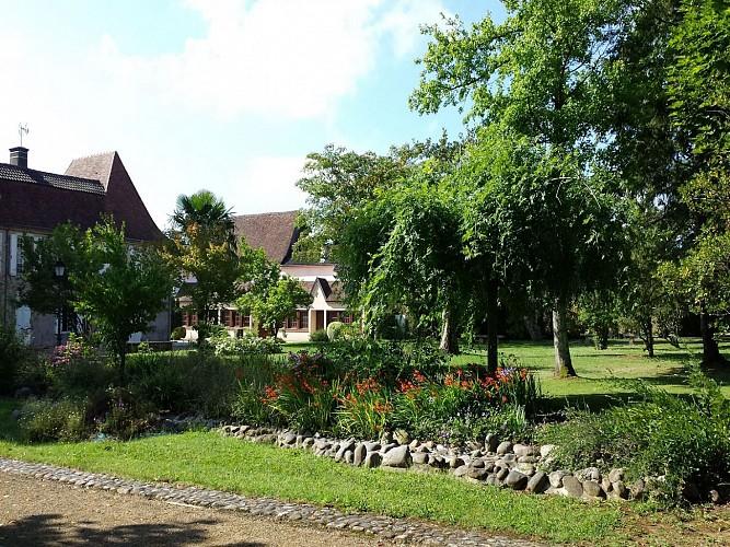 Eglise Garlin