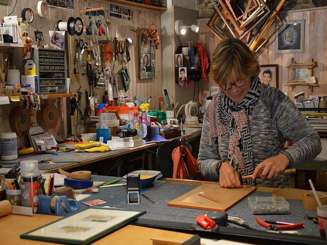 Atelier de Titanne La Bastide Clairence