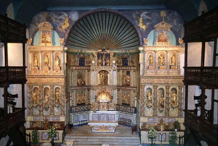 EgliseStPierre-autel
