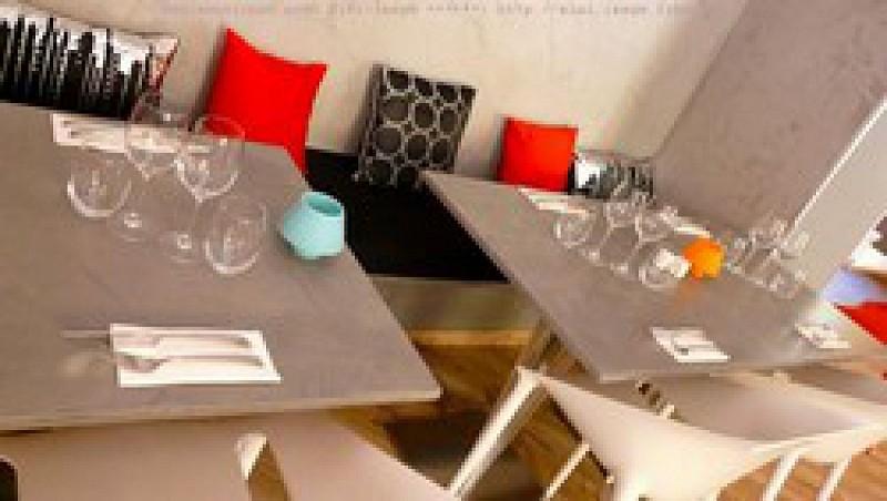 Cadet de Gascogne restaurant Saint-Justin