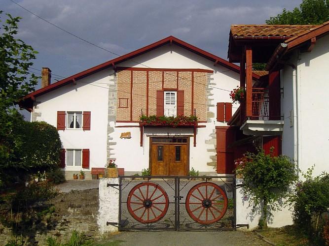 Xarlotenia - Beyrie sur Joyeuse (1)
