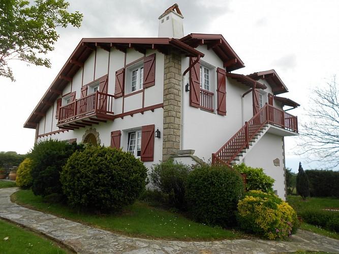 Zamora-Maison