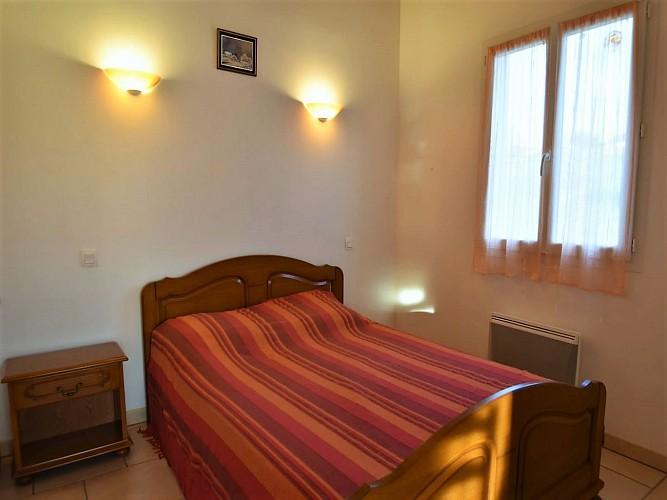 Sallagoity-  chambre double -Ainhice Mongelos