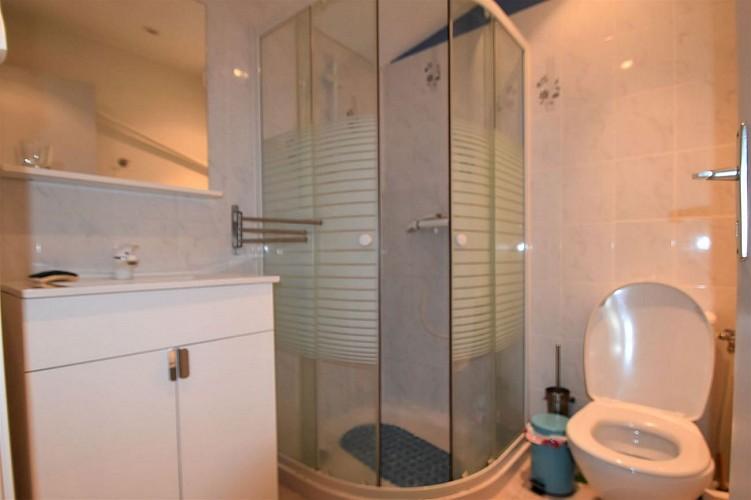 Planes -  salle de bains -Uhart-Cize