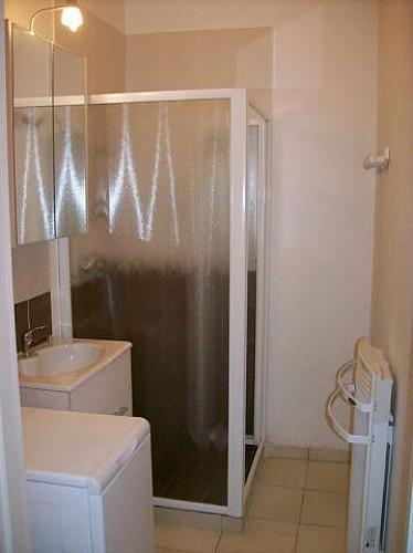 Pince studio salle d'eau