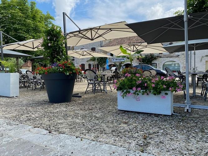 Restaurant Atypick