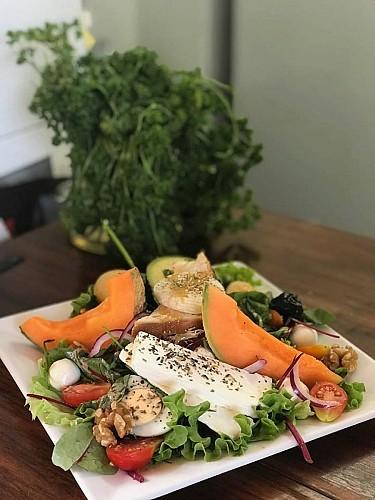 salade-vegetarienne