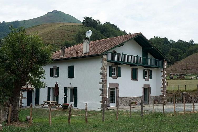 Maison Cedarry - Bidarray