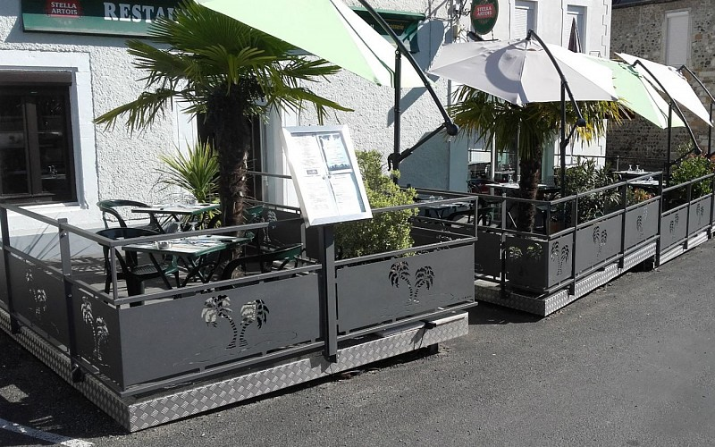 Restaurant les 2 palmiers ©C (2)