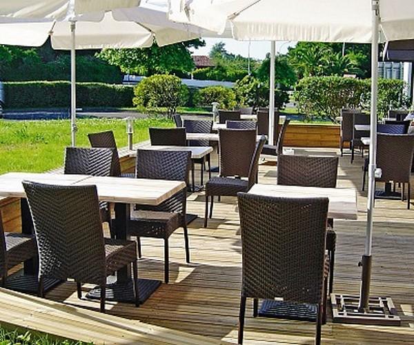restaurant amarys terrasse
