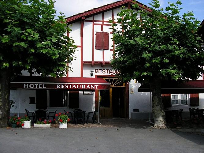 Chambre d'hôte Portalenia - 64120 Garris (5)