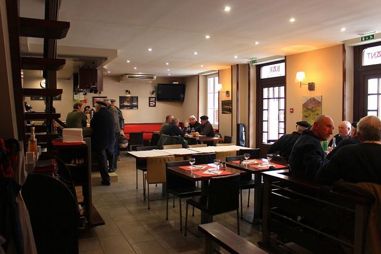 Auberge du Foirail 64120 Saint Palais Pays Basque (2)