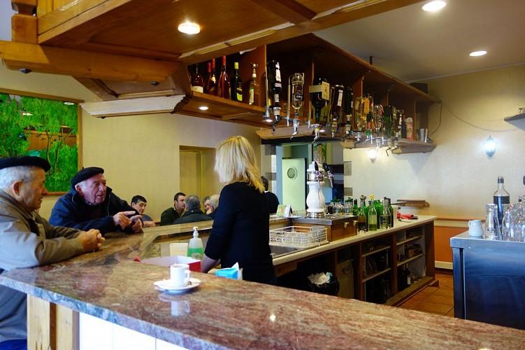 Restaurant Lafitte - 64120 Saint-Palais (4)
