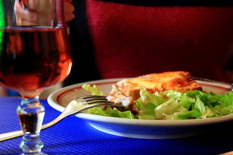 Restaurant Lafitte Saint Palais-1