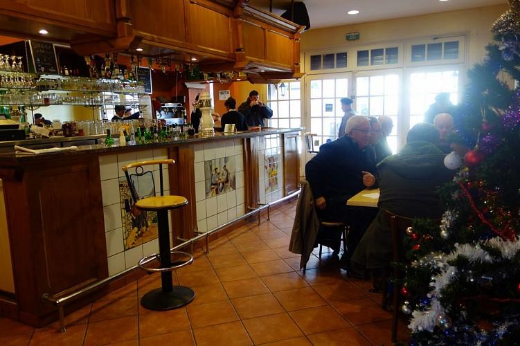 Restaurant Lafitte - 64120 Saint-Palais (3)