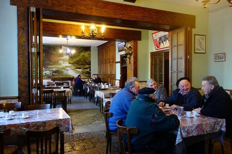 Restaurant Lafitte - 64120 Saint-Palais (2)