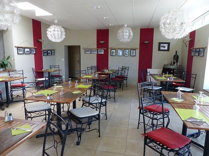 Saint Castin restaurant le castine cph OT (12)