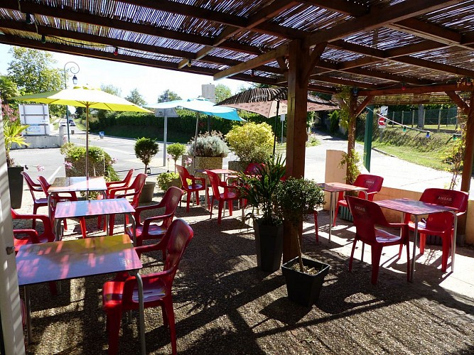 Saint Castin restaurant le castine cph OT (7)