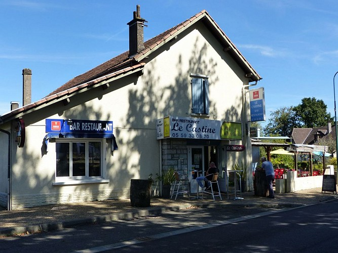 Saint Castin restaurant le castine cph OT (1)
