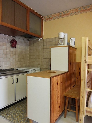 Appartement réf. NS676