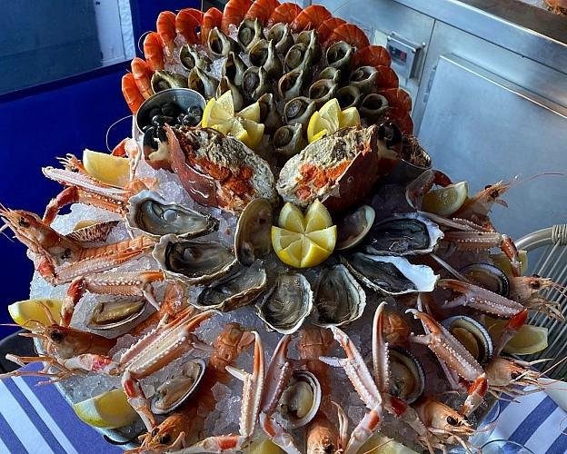Chez Albert terrasse 6