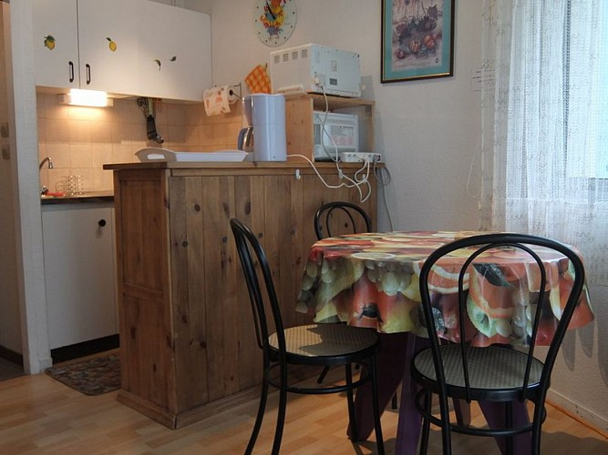 Appartement réf. valso115
