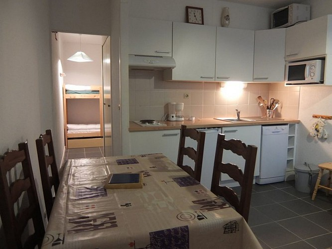 Appartement réf. VALSO324