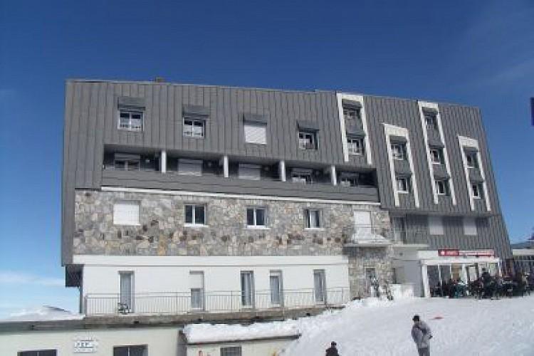 Appartement réf. PM080-043
