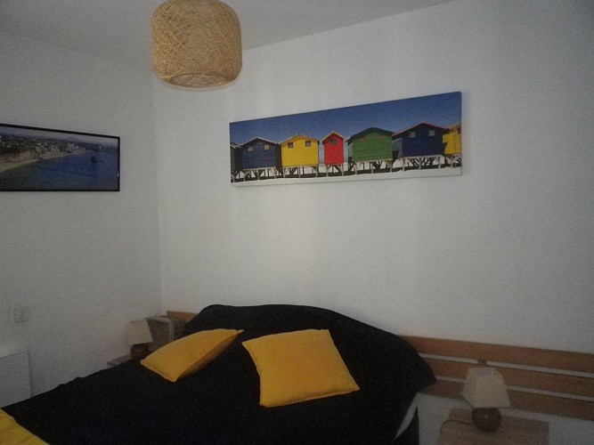 Appartement Roupioz ANG1256