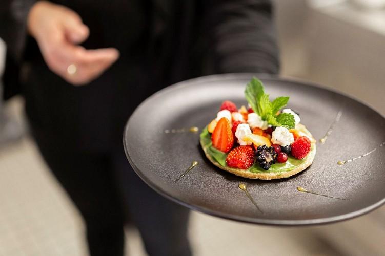 Restaurant-LMB Biarritz