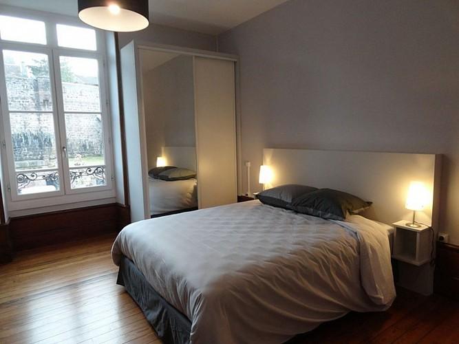 Villa esponda-studio-autre vue it double-st jean pied de port