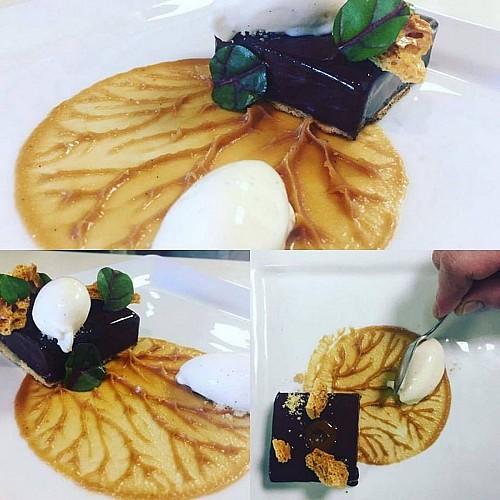 Le Mas des Arômes _dessert