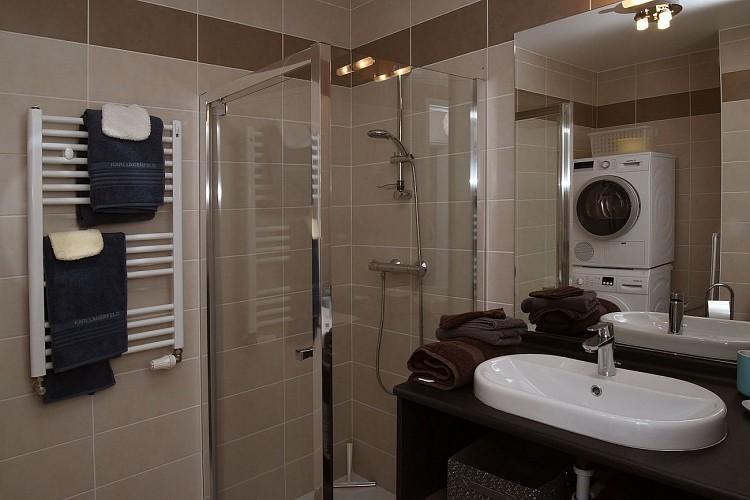 Haurat salle d'eau Biarritz 5