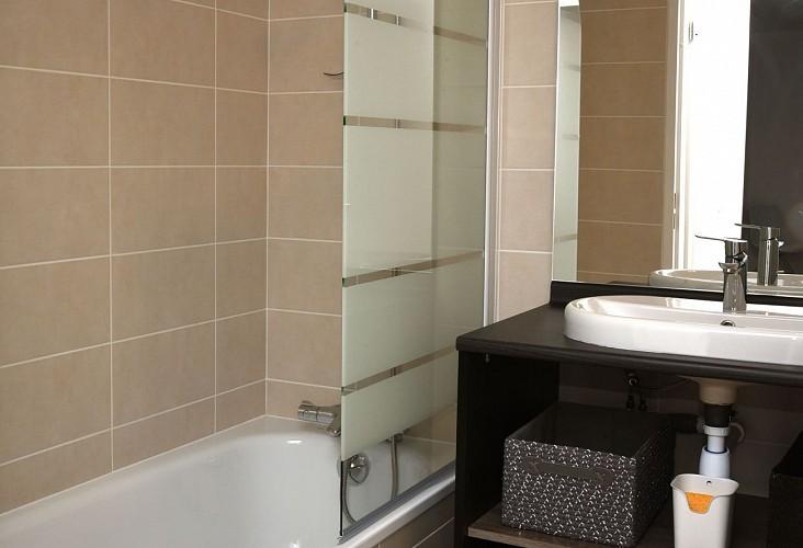 Haurat salle de bain Biarritz 3