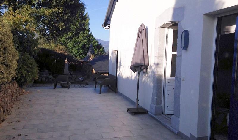 Location Pays Basque Soule 04_Récondo_accès mezzanine