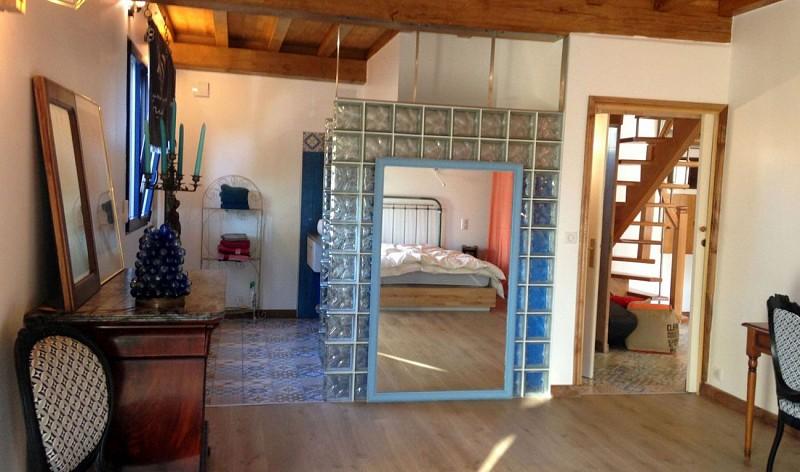 Location Pays Basque Soule 09_Récondo_double vasque chambre rdc