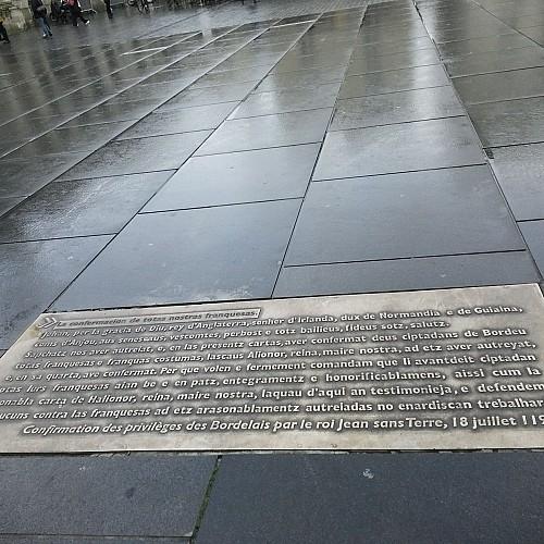 La Carta de Joan shens tèrra / La charte de Jean Sans Terre